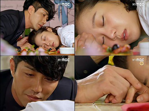 韓劇∥ 《최고의 사랑(最佳愛情)》ep14 我一定會給妳看更多的未來