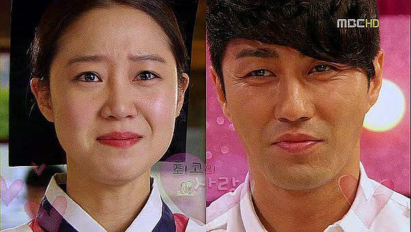 韓劇∥ 《최고의 사랑(最佳愛情)》ep15 是你,讓馬鈴薯開花了