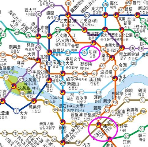 Day2 明洞站到高速巴士客運站.jpg