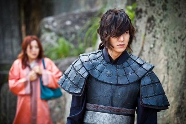 韓劇∥《신의(信義/神醫)》EP02心得 – 武士的信義?君王的神醫?