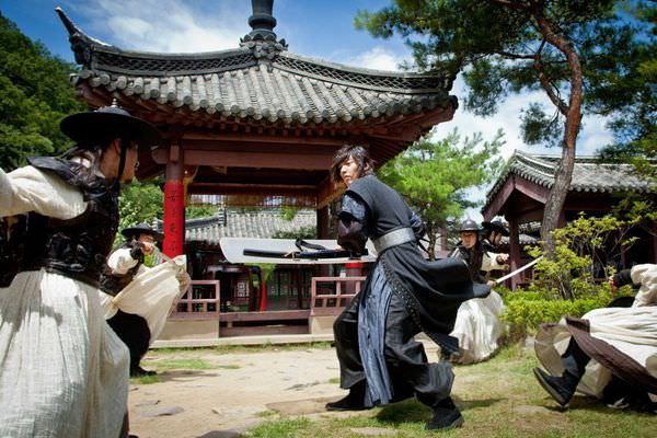 韓劇∥《신의(信義/神醫)》EP05心得 – 這樣我才能守護妳。