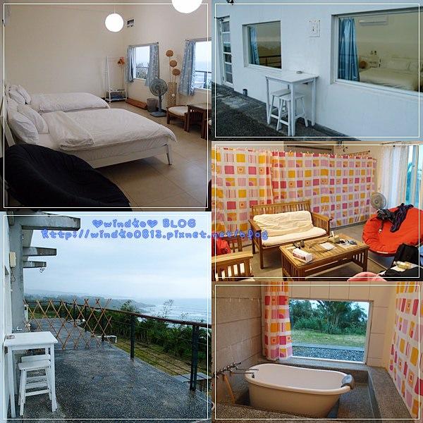 住宿∥ 台東成功。丁一的家 – 獨棟villa房型享無敵海景&開放式空間考驗感情啊!