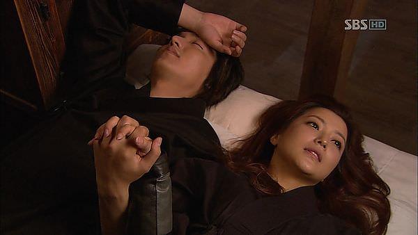韓劇∥《신의(信義/神醫)》EP21心得 – 能為我留下來嗎?